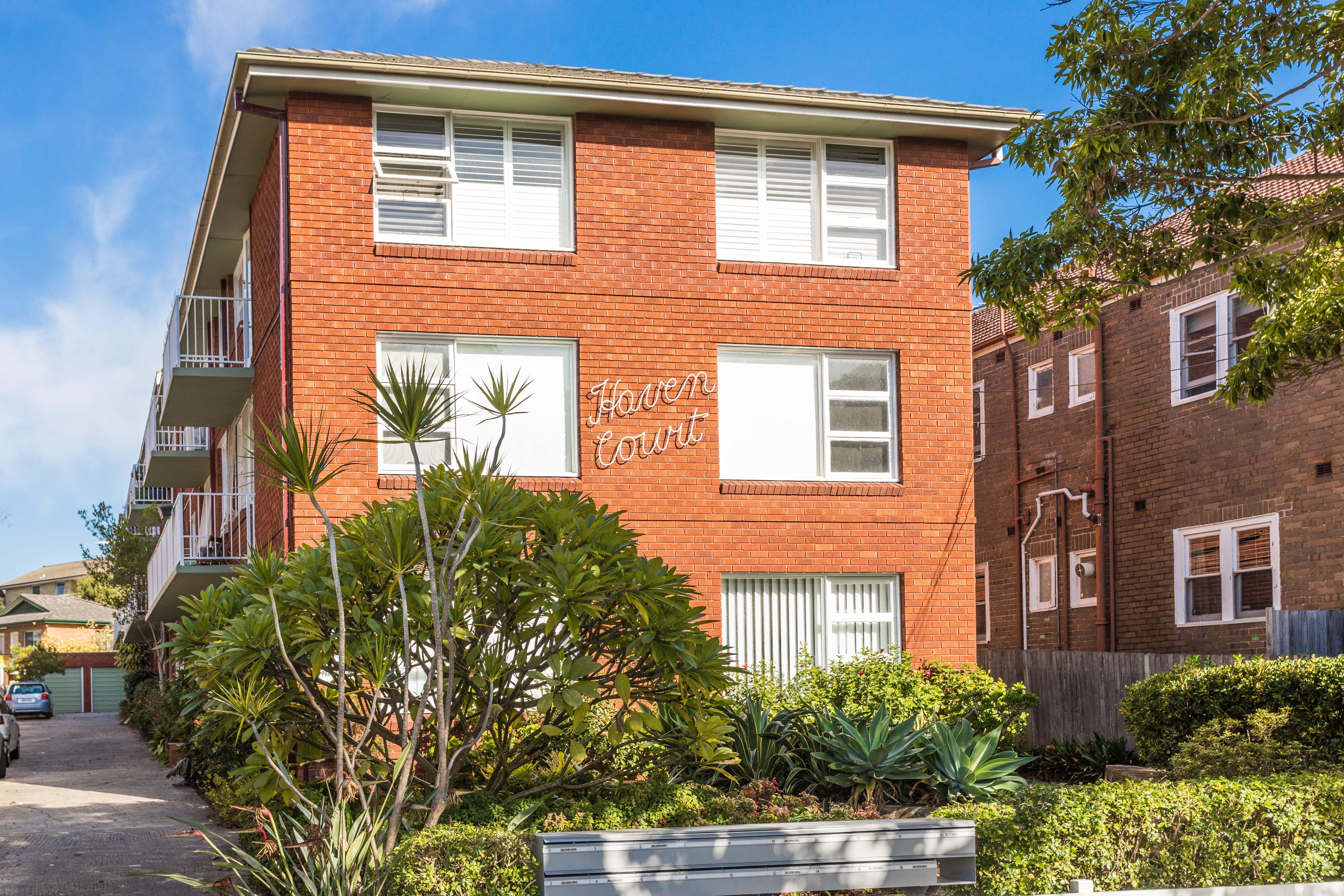 12/20 Gower Street, Summer Hill NSW 2130