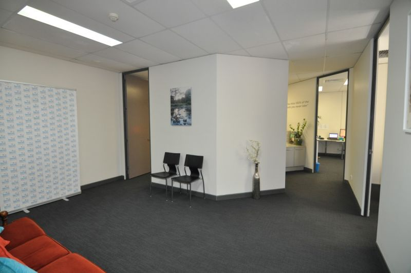 Fully fitted CBD offices within Northtown