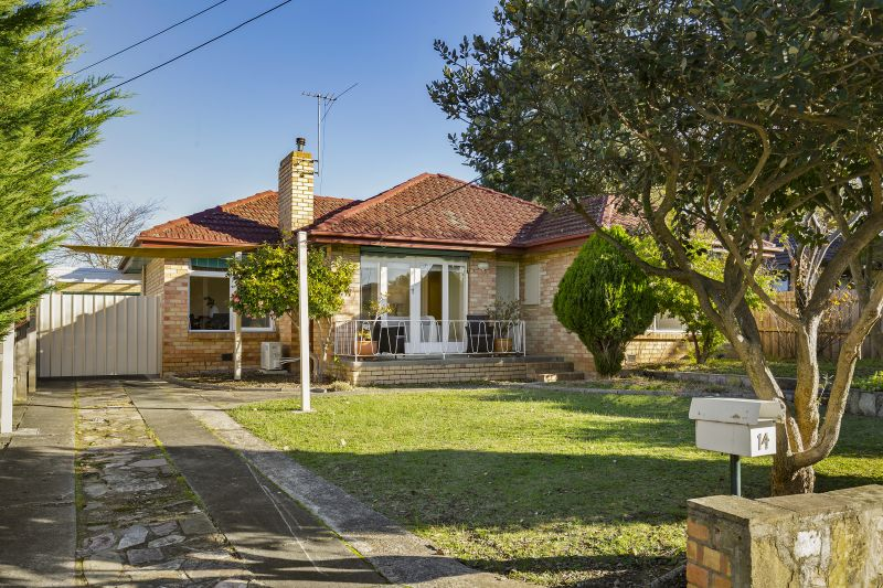 Classic family home with growth potential