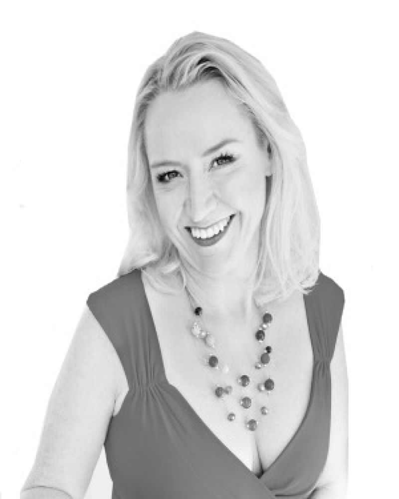 Sandra Sherratt Real Estate Agent