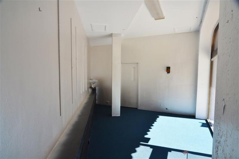 CBD Retail or Office opportunity
