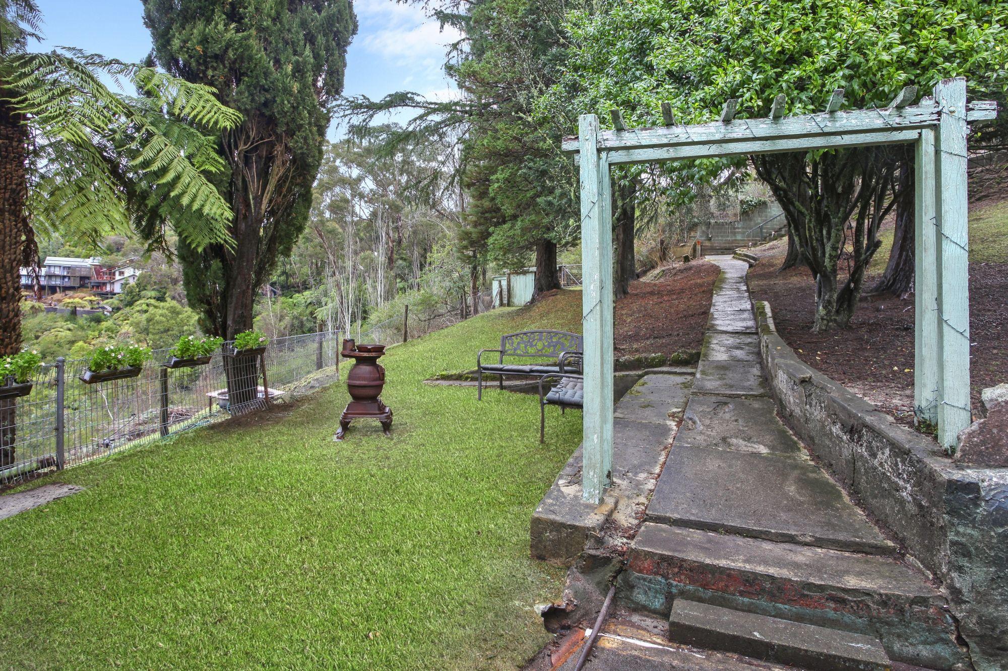 4 Kanimbla Street Katoomba 2780
