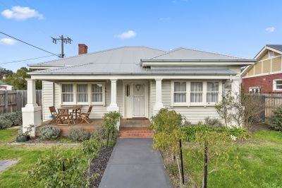 Centrally Located Classic Bungalow