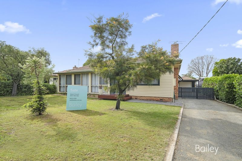 15 Cambridge Street, Singleton