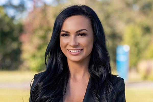 Stephanie McCabe Sales Representative