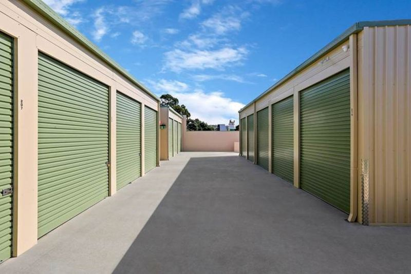 BRAND NEW STRATA STORAGE UNITS FROM $110 PW + GST