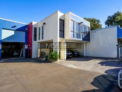 808sqm - Modern Freestanding Property Close to the M5