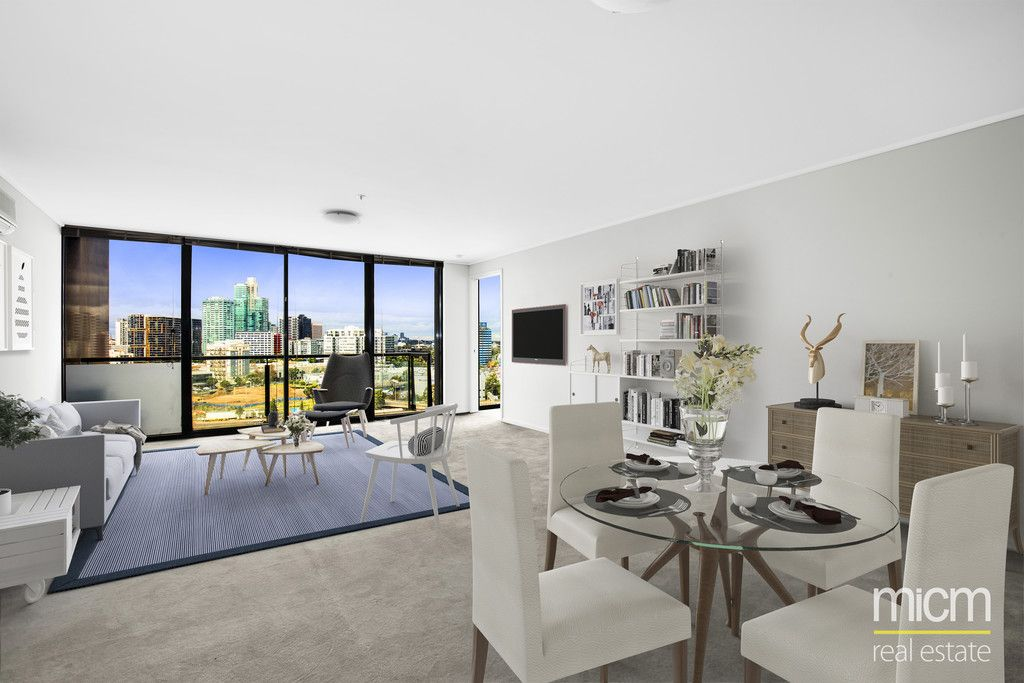 Three Bedroom Excellence in Victoria Tower