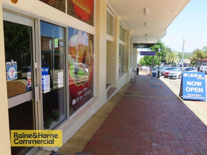 Chapman Building Retail/Office