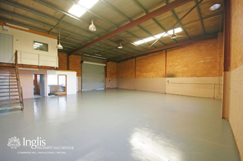 **LEASED BY INGLIS COMMERCIAL**