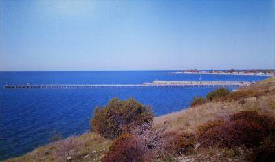 Vacant Land - Dream corner block with ocean views