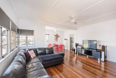 CARINA HEIGHTS, QLD 4152