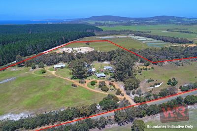 304 Two Peoples Bay Road, Kalgan