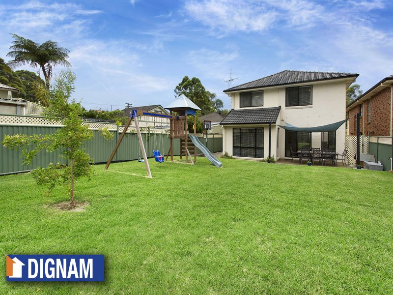 18 Haig Road, Bulli NSW