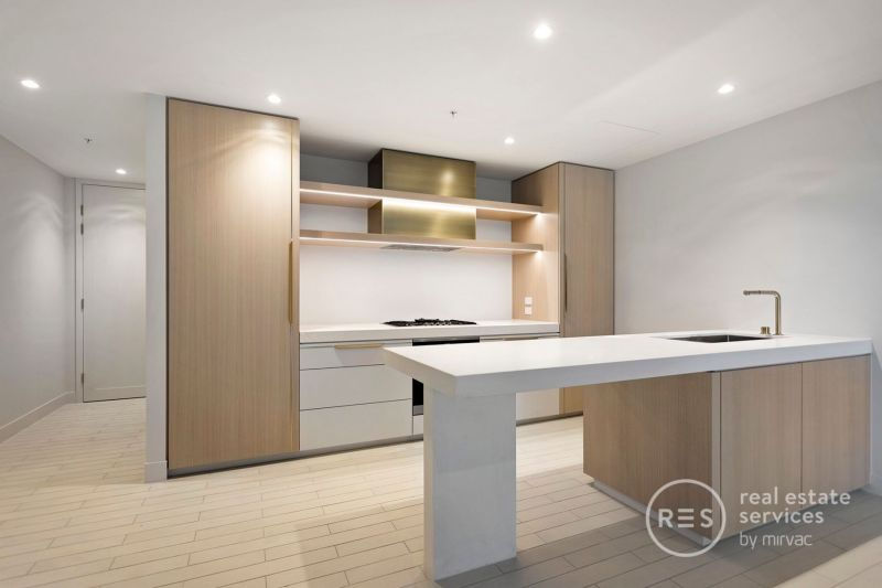 Brand new 2-bedroom Eastbourne apartment - Fitzroy Gardens Views