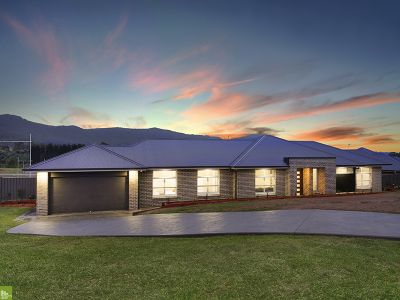 Unique Land Parcel with Expansive Family Residence