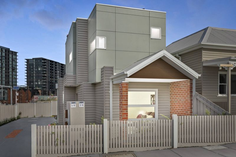 Footscray 1/11 Leunig Place