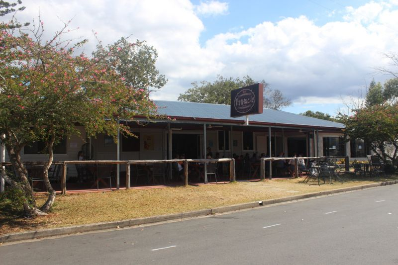 THE PINNACLE PUB - BEST QLD COUNTRY PUB
