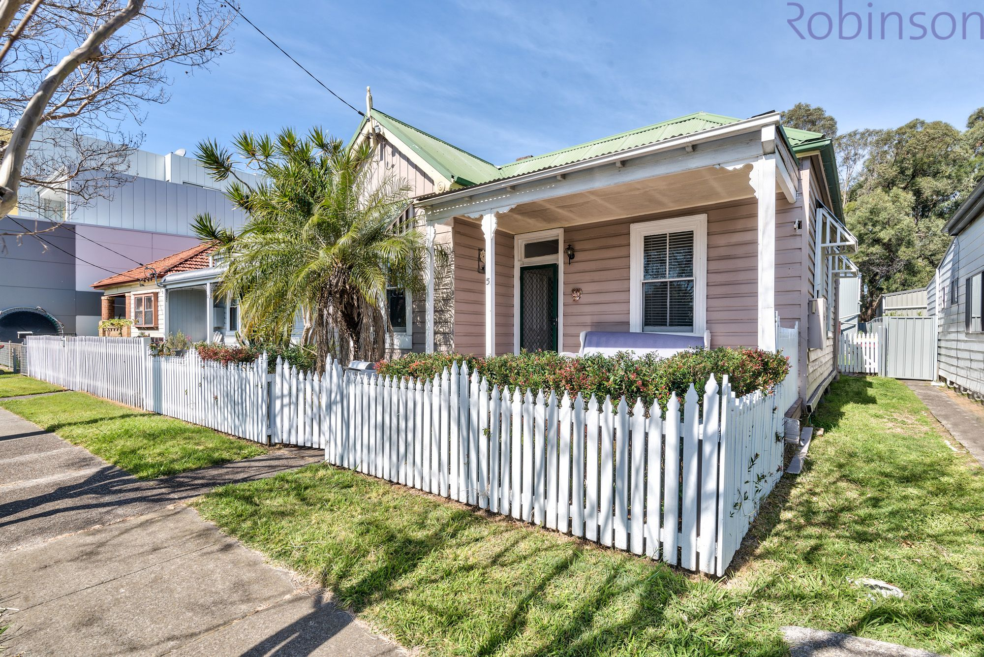 5 Young Road, Broadmeadow
