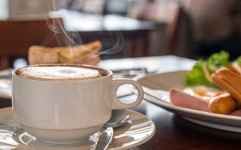 Popular Cafe Restaurant Cannon Hill - $599k Plus Stock At Value