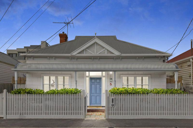 Seddon 5 Young Street