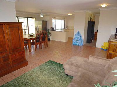 FOUR BEDROOM, 2 BATHROOM FAMILY HOME
