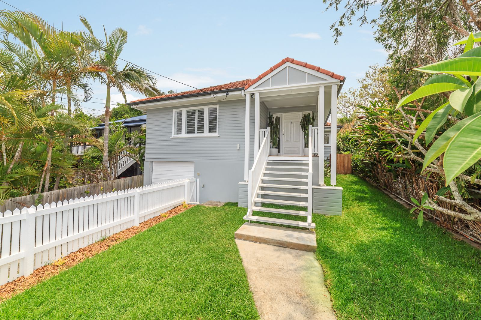 25 Grace Street Red Hill 4059