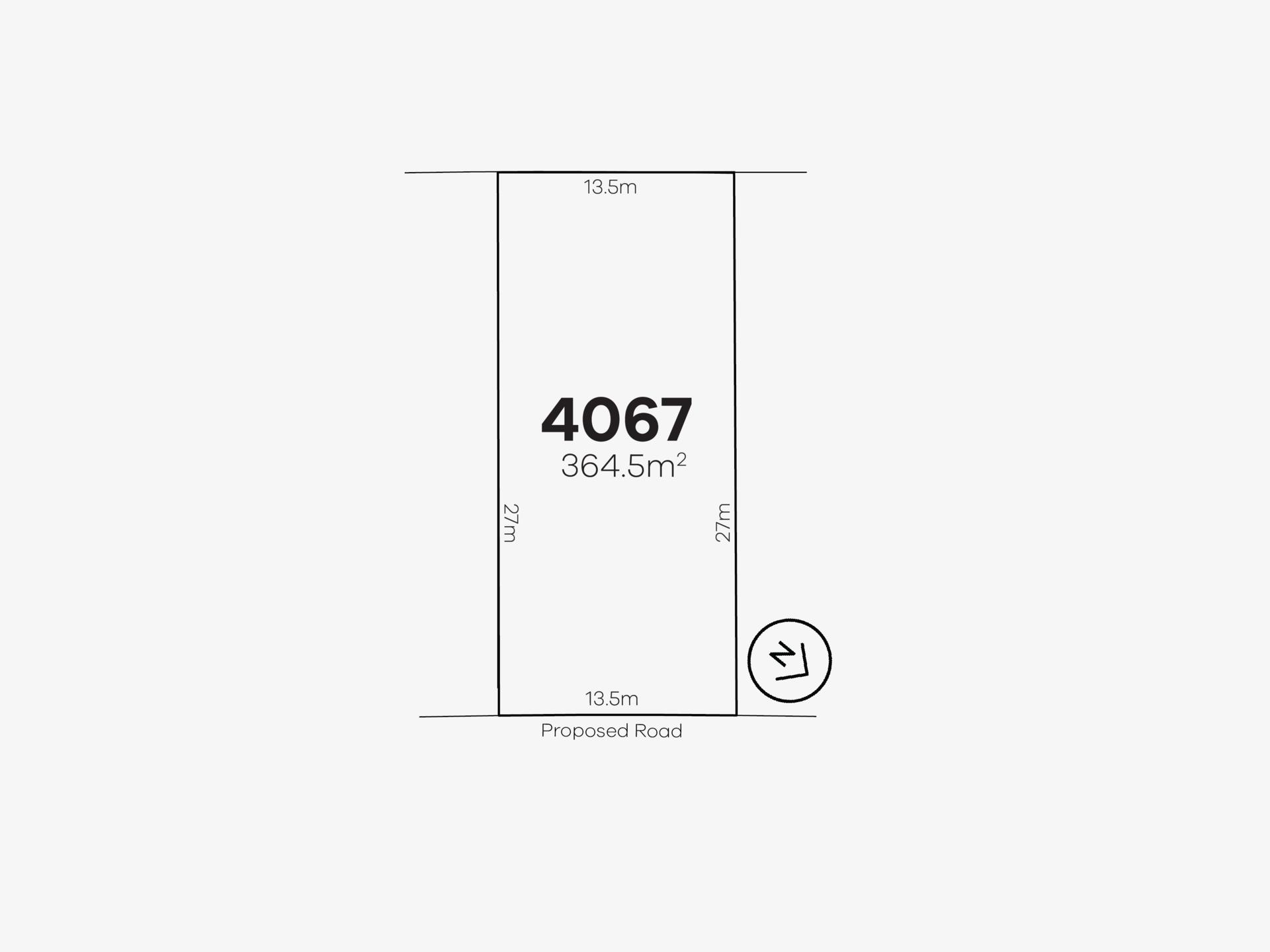 Bardia Lot 4067 Proposed Road | Bardia