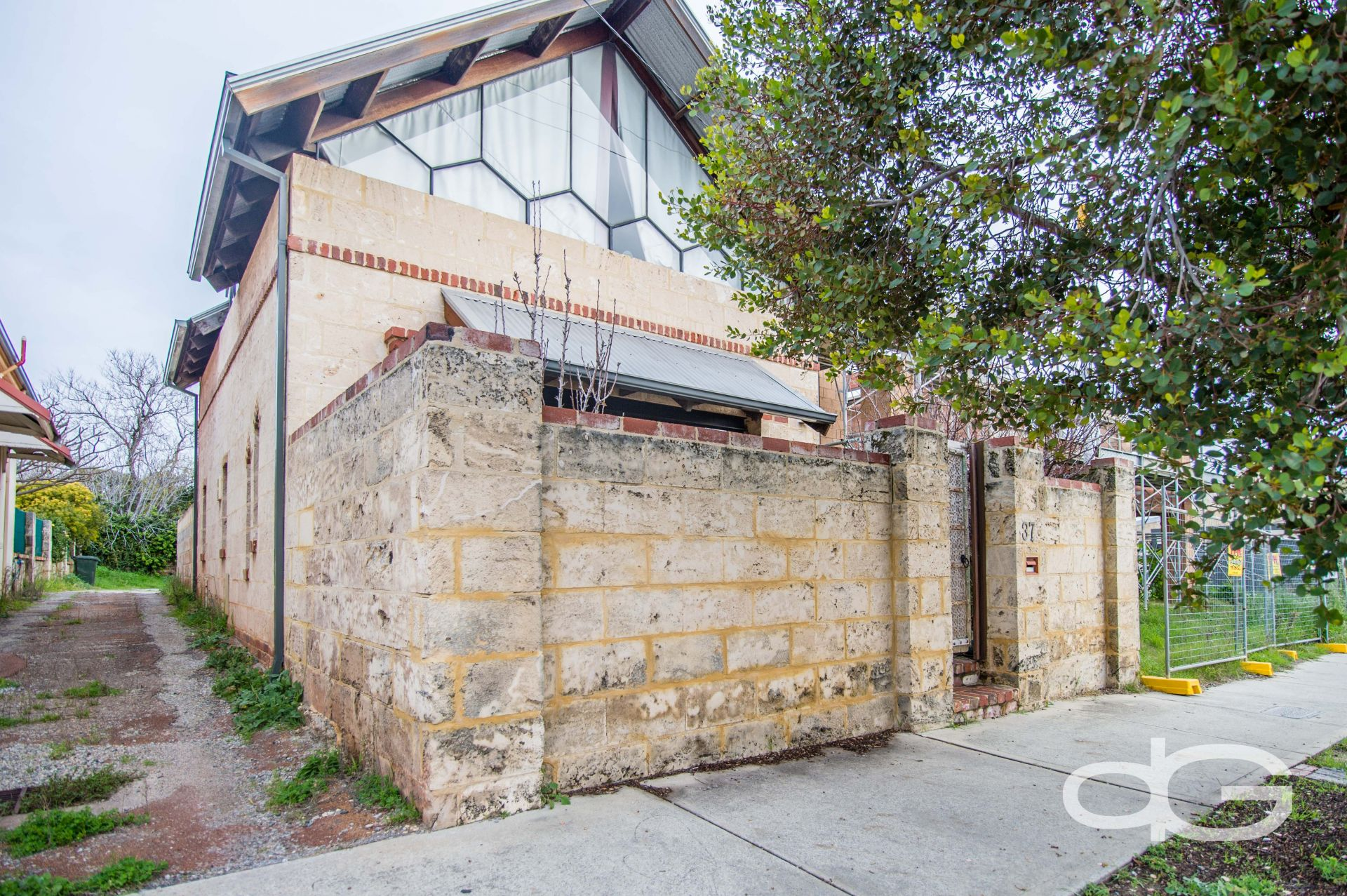 37 South Street, South Fremantle