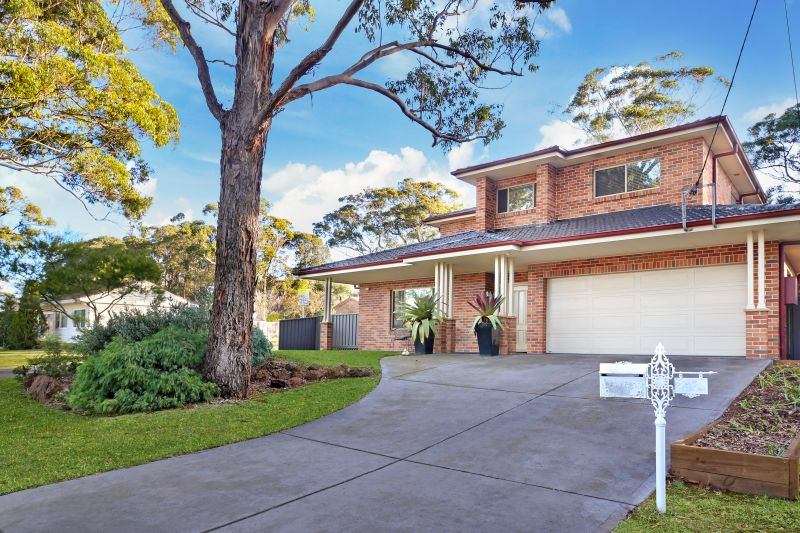 37 Forest Road, Heathcote NSW 2233