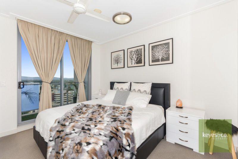 1305/106 Denham Street, Townsville City