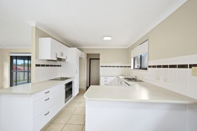 Neat family home in quiet Ashmore location