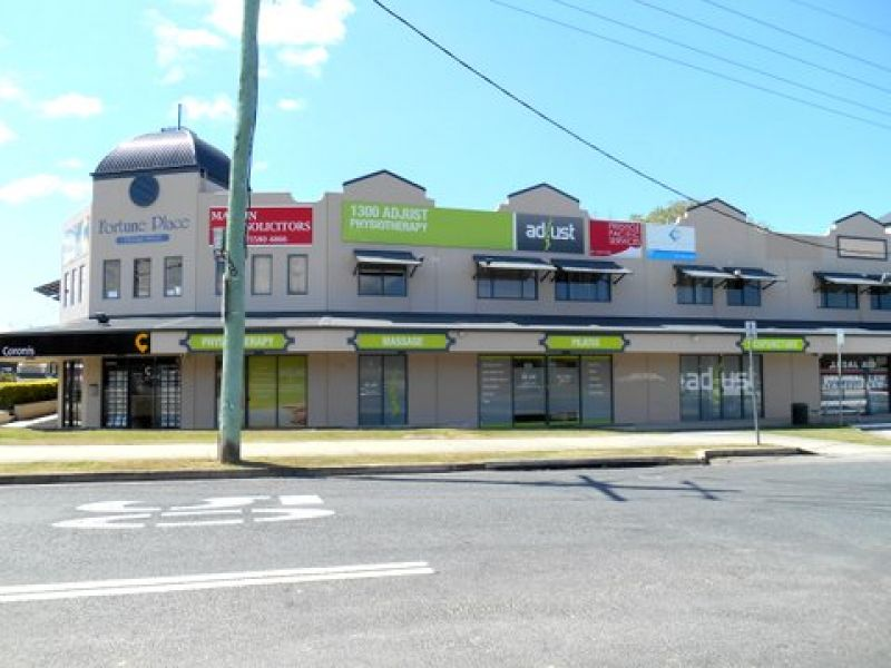 Handy Office In Coomera