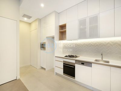 Oversized, Tranquil 1-Bedroom Aparment in Waterloo