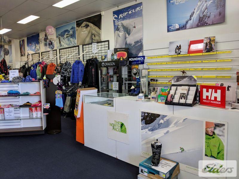 Shop/2/723 Stanley Street, Woolloongabba