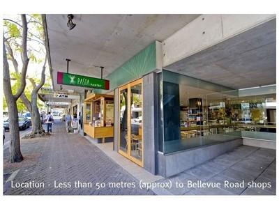 6B/13-17 bellevue Road, Bellevue Hill