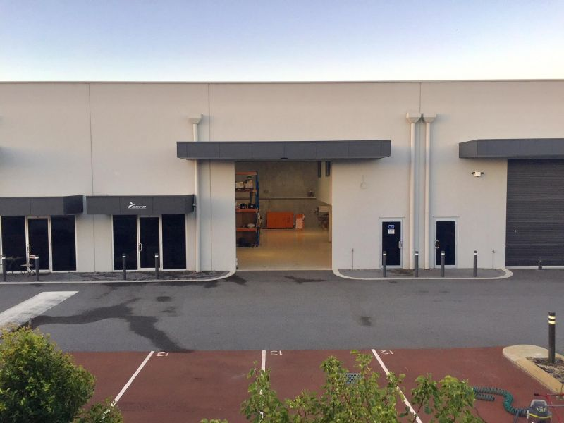 Modern Workshop/Warehouse with Office in Balcatta
