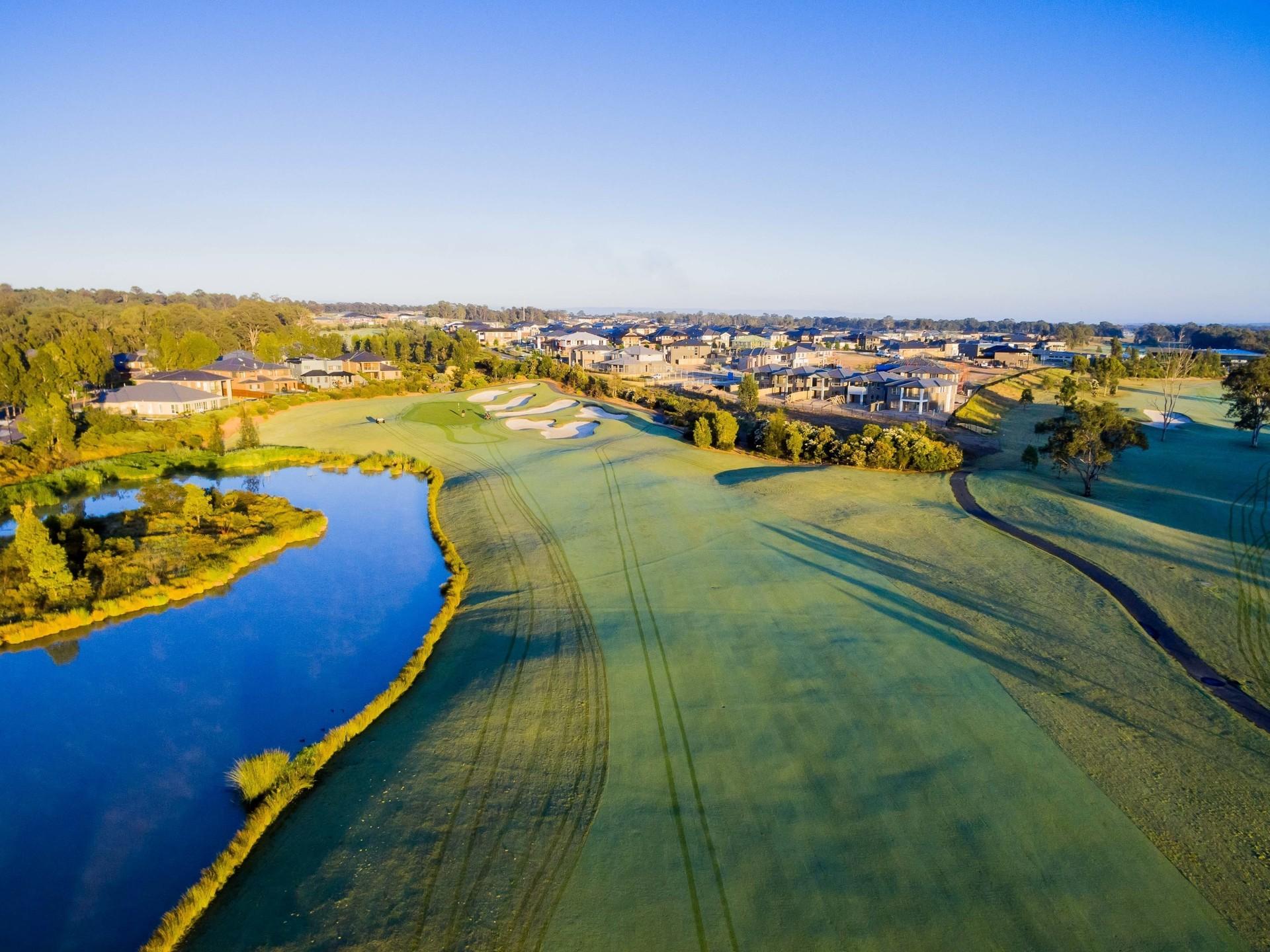Colebee Stonecutters Ridge Golf Estate
