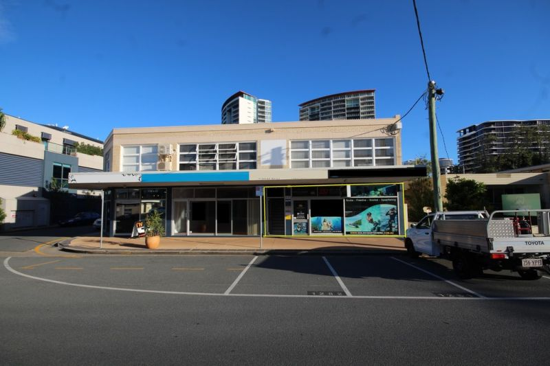 Prime Retail Space Metres From the Gold Coast Highway!