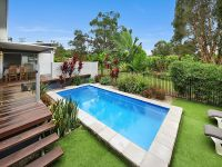 Architecturally designed in Cooroibah