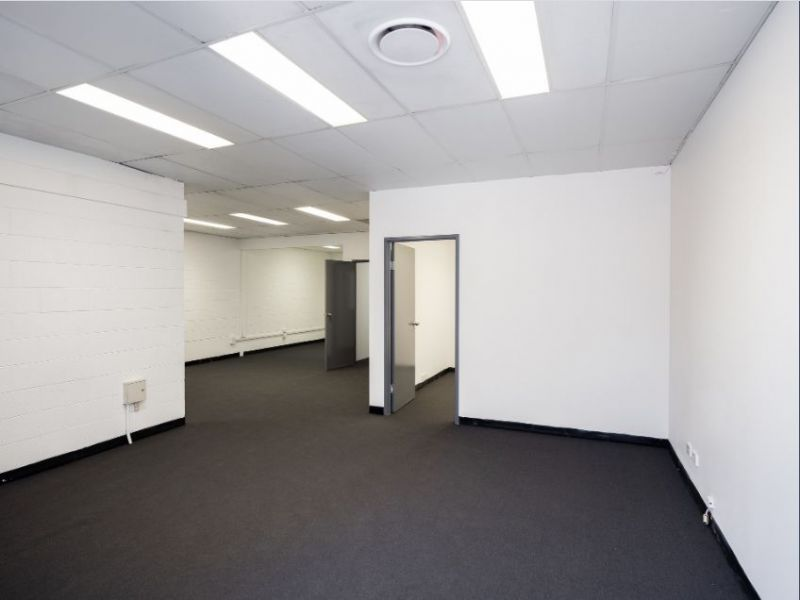Close to Cumberland Highway and M4
