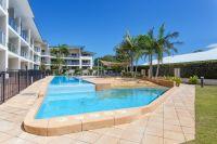 Top Floor Resort Style Living