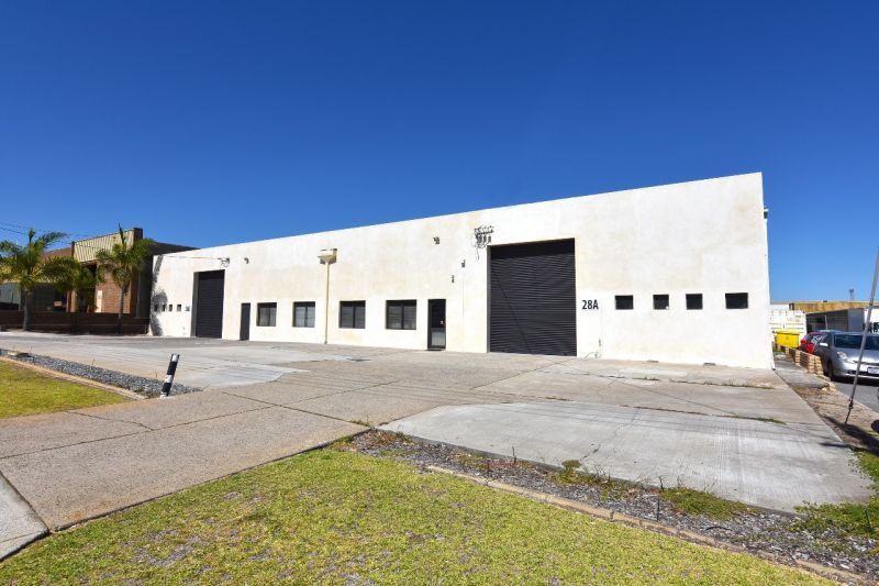 Price Reduced to Sell - 2 Strata Warehouse Units On 1,506sqm Site