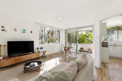 Peaceful Apartment Located in the Heart of Rose Bay