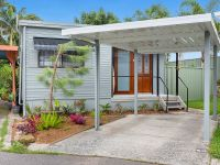 Terrigal - Fully Renovated 2 Bedroom Manufactured Home