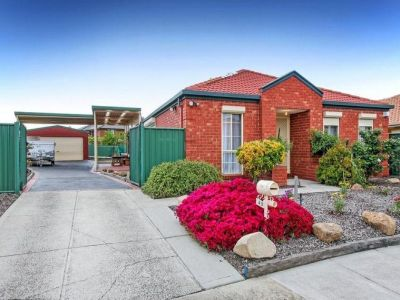 Well presented 3 bedroom family home !!!