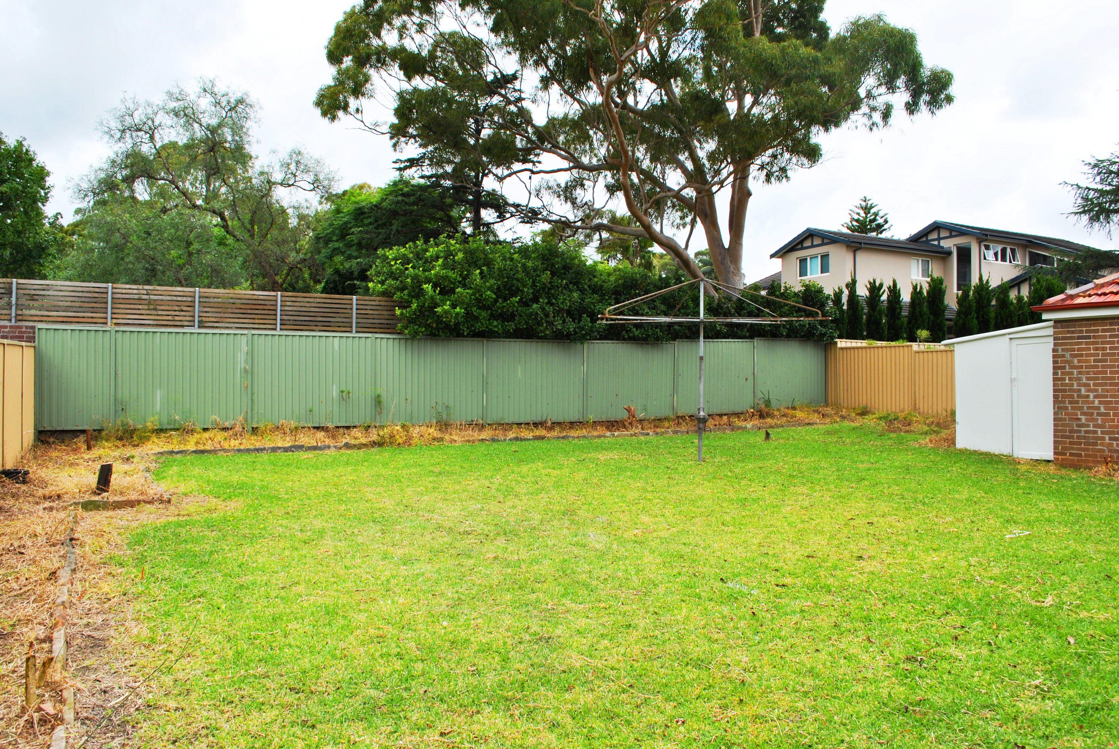 15 Ada Avenue, Strathfield NSW 2135