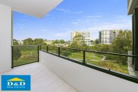Luxury 2 Bedroom Apartment. 2 Bathrooms. 2 Car Spaces. Walk to Parramatta City Centre