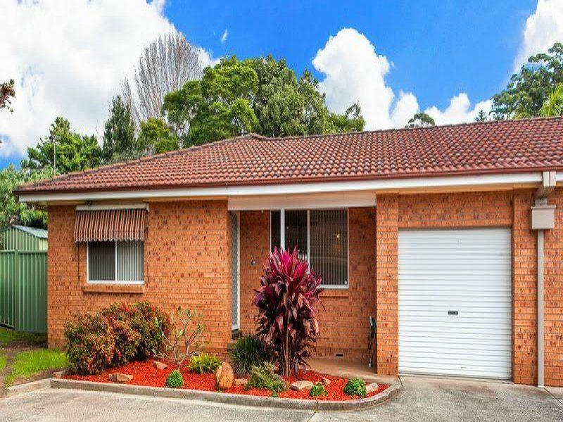 7/12 Lang Street, Woonona NSW