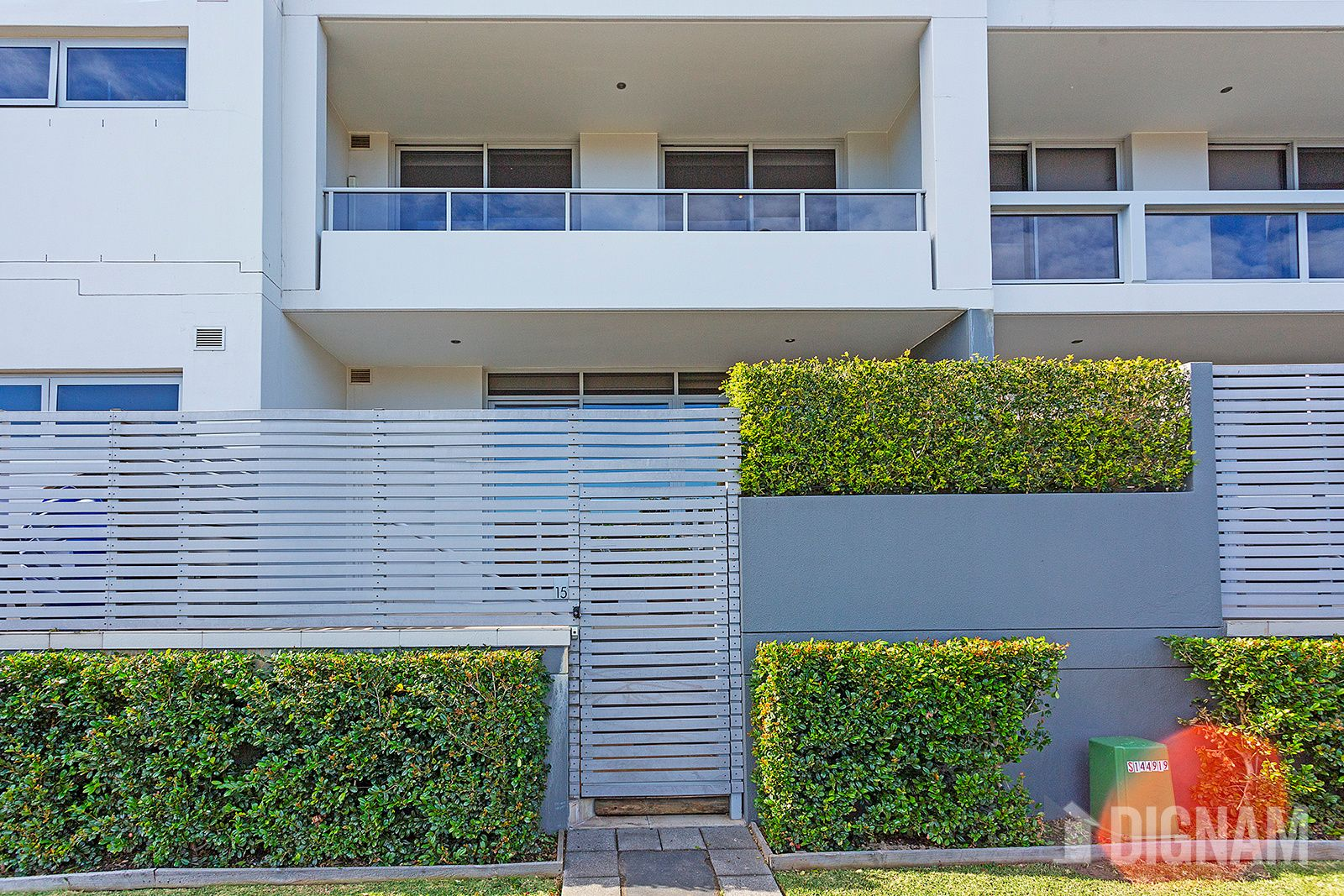 15/2-12 Young Street, Wollongong NSW 2500